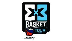 3×3 basket SBA